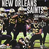 New Orleans Saints 2020 Calendar