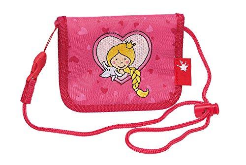 sigikid, Mädchen, Brustbeutel, Pinky Queeny, Pink, 24915