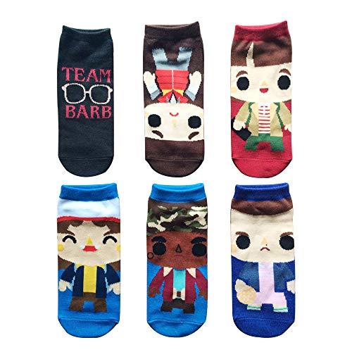 Ginkago Calcetines deportivos de tobillo...