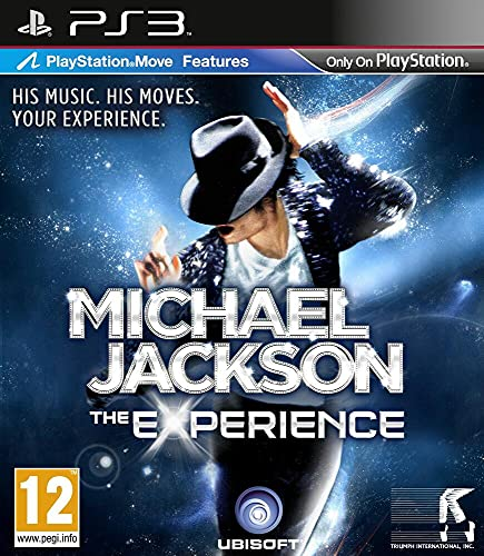 Michael Jackson: The Experience [Importación Francesa]