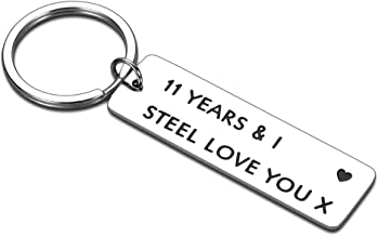11 flippin awesome years serving spatula steel 11th anniversary gift