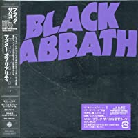 Master of Reality by Black Sabbath (2007-02-27)