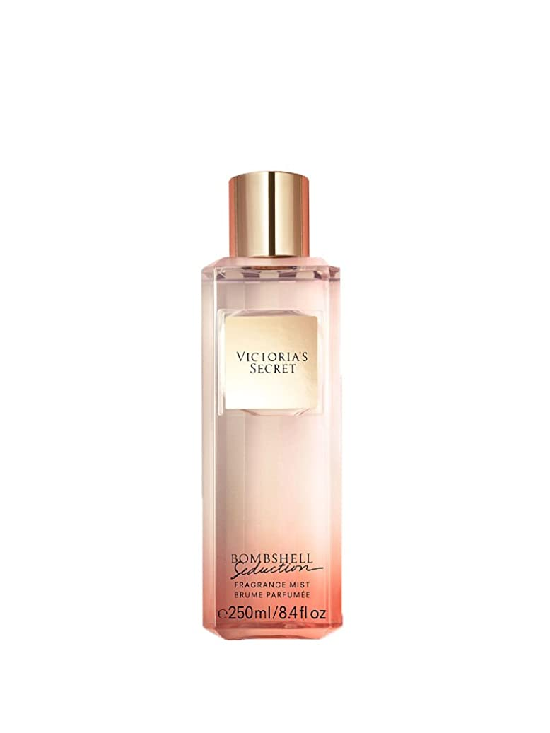 アスペクト効率的に堀【並行輸入品】Victoria's Secret Bombshell Seduction Fragrance Mist ヴィクトリアズシークレットボムシェルセダクションミスト250 ml