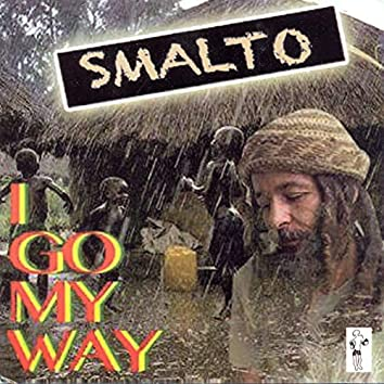 I Go My Way