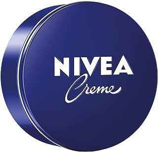 NIVEA Creme Universal Care (400 ml), All Purpose Moisturizing Cream Nourishes Skin, Skin Moisturizer and Face Cream for Al...
