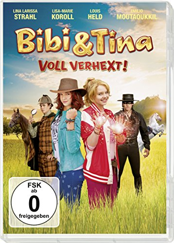 Bibi und Tina, Voll verhext