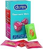 Durex Preservativos Überrasch Mich