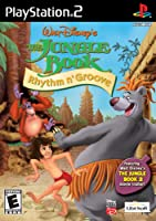 Jungle Book: Rhythm N Groove (輸入版:北米)
