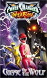 Power Rangers Wild Force - Curse of the Wolf [VHS]