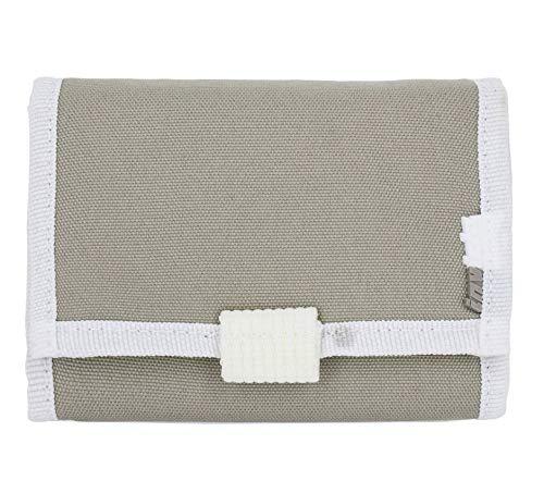 Portafoglio Invicta, Wallet B-color, Grigio, Tempo Libero