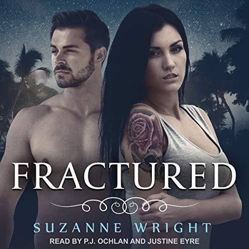 Fractured: Deep in Your Veins Series, Book 5
