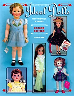 Collector's Guide to Ideal Dolls: Identification & Value Guide