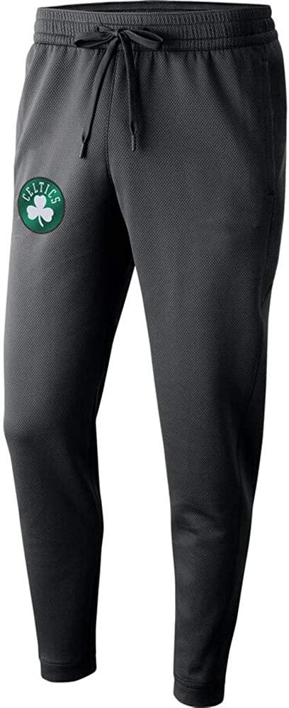 CYHW Pantalones para Hombres Pantalones De La NBA Boston Celtics Entrenar Pantalones Ocasionales Al Aire Libre Deportes Flojo S-3XL