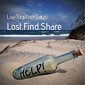 Lost.find.share (feat. Marc Hermans & Ruud Hermans)
