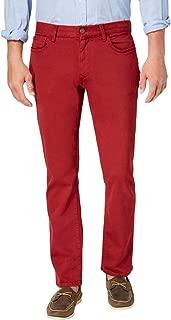 Tommy Hilfiger Denim Men's Straight-Leg Jeans