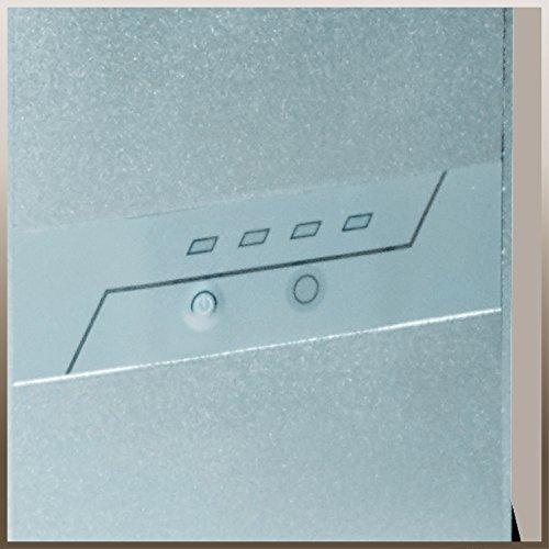 Einhell Elektro Terrassenheizer PH 1800 (1800 W, 2 Heizstufen, Fernbedienung, Timer) - 2
