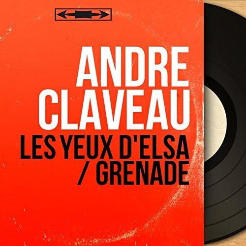 André Claveau feat. Wal-Berg Et Son Orchestre