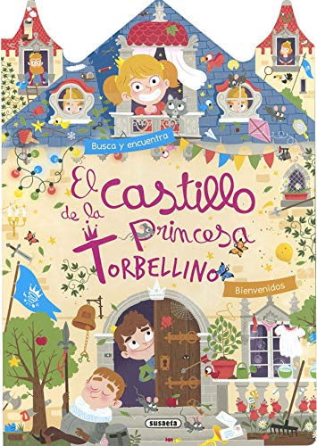 El Castillo De La Princesa Torbellino