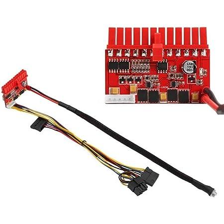 zmart DC-ATX-160W 160W ACアダプター電源 キット pico BOX ATX ITX psu