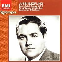 Jussi Bjorling, Vol.2 (1994-07-01)