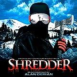 Shredder Time