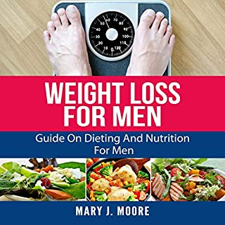 Weight Loss for Men cover art