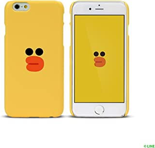 iPhone6s カバー Line Friends Graphic for iPhone 6/6s (Sally) アイフォン6s アイフォン6