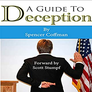 A Guide to Deception cover art