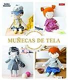 MUÑECAS DE TELA: 9 modelos de muñecas. 57 prendas y accesorios