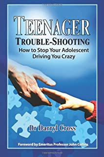 Teenager Trouble-Shooting: : How to Stop Your Adolescent Driving You Crazy