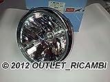 640541 PROIETTORE FARO : PER BEVERLY CRUISER 250-500/MOTO GUZZI/BREVA/NEVADA 750