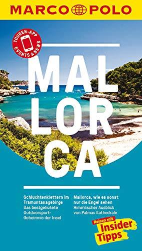 Rossbach, Petra<br />MARCO POLO Reiseführer Mallorca: Reisen mit Insider-Tipps