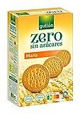 Gullón Galleta María sin Azúcar Diet Nature Pack de 2, 400g