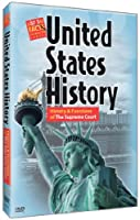 U.S. History: History & Functions of the Supreme [DVD] [Import]