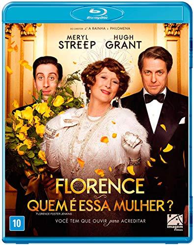 Florence. Quem É Essa Mulher?