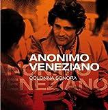 Anonimo Veneziano (The Anonymous Venetian) (Original Soundtrack) [Vinilo]