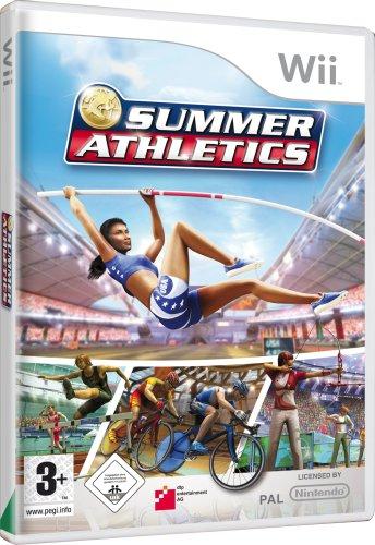Summer Athletics [import allemand]