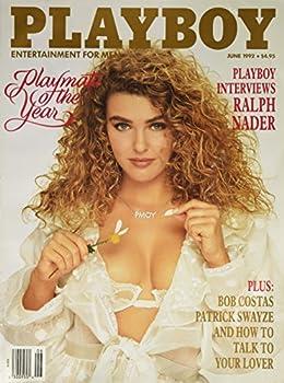 june 1992 playboy