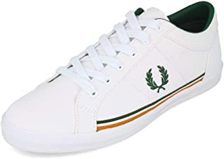 Fred Perry B9113 unisex Shoes