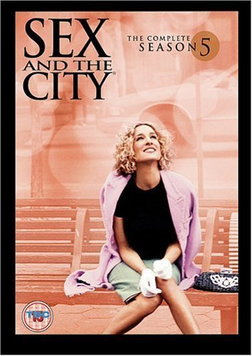 Sex and the City - Series 5