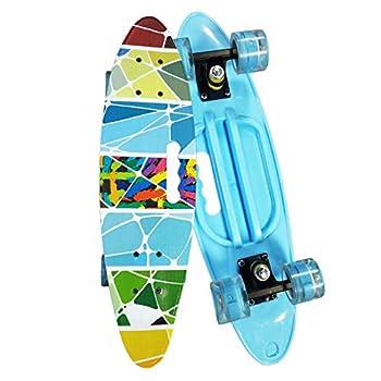 Best mini cruiser skateboarding Reviews