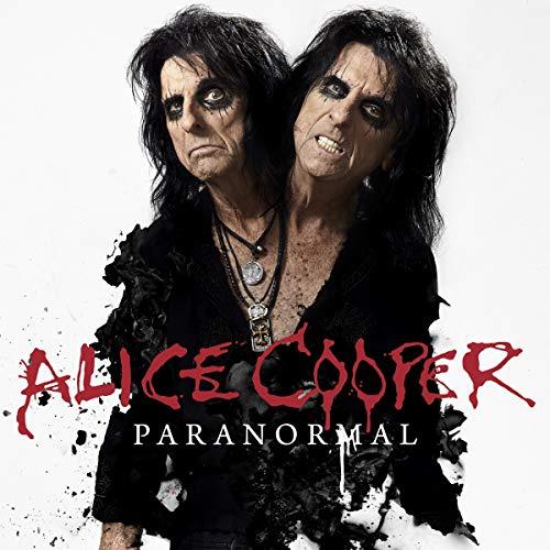 Alice Cooper - Paranormal (2LP in Gatefold)