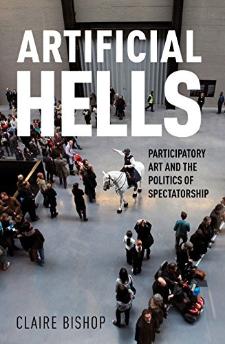 Compare Textbook Prices for Artificial Hells: Participatory Art and the Politics of Spectatorship Original Edition ISBN 8601404493393 by Bishop, Claire