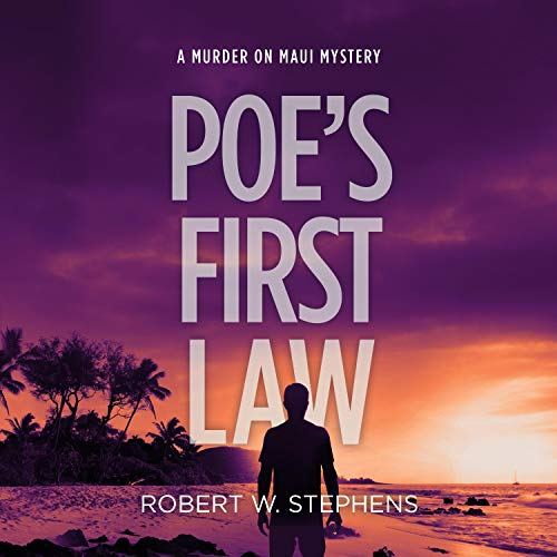 『Poe's First Law』のカバーアート