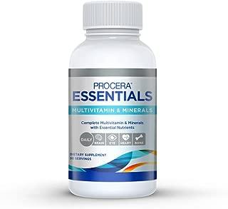 Procera Essentials Daily Multi Vitamin & Minerals