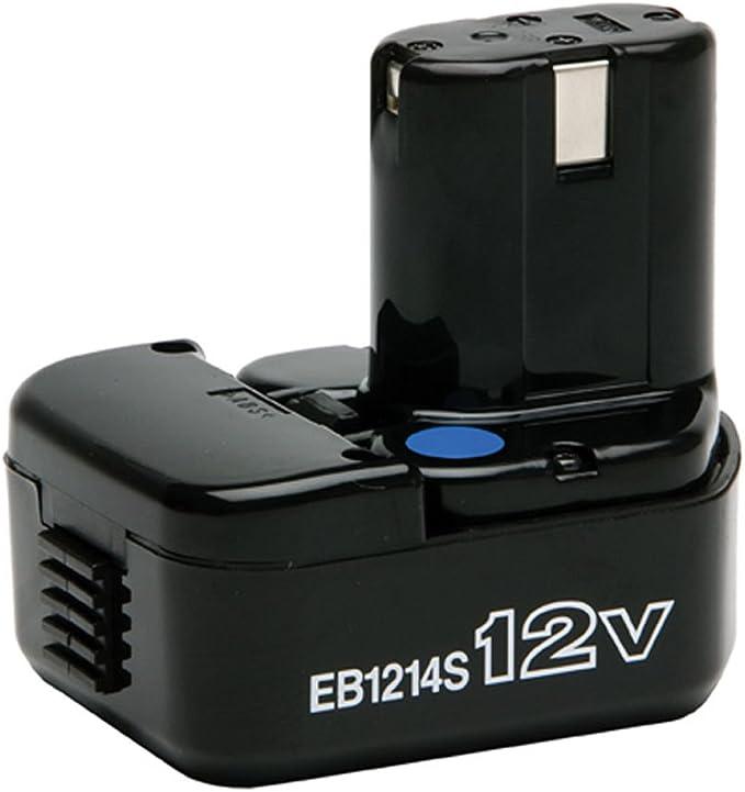 GC Akku EB 1224 EB1226HL EB1230H EB1230HL für Hitachi 3Ah 12V