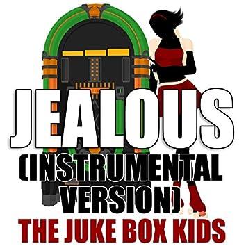 Jealous (Instrumental Version)