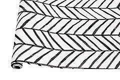 Vandod geometrisches Muster moderne minimalistische