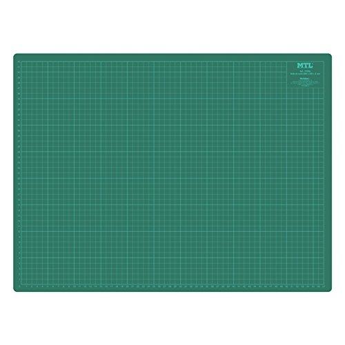 MTL 79286 - Vade de corte PVC, A2, 600 x 450 x 3 mm