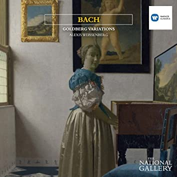 Bach: Goldberg Variations [The National Gallery Collection] (The National Gallery Collection)